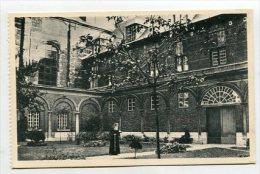 BELGIUM - AK 239490 Antwerpen - Klooster Der Zusters Kapucinessen - Antwerpen