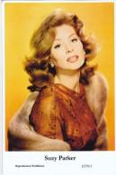 SUZY PARKER - Film Star Pin Up - Publisher Swiftsure Postcards 2000 - Artiesten