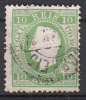 PORTUGAL - Michel - 1879 - Nr 47B  (xb?-yb?) - Gest/Obl/Us - Oblitérés