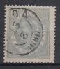 PORTUGAL - Michel - 1879 - Nr 50C - Gest/Obl/Us - Oblitérés