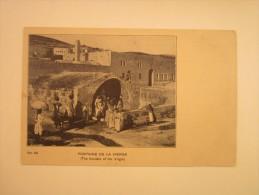 NAZARETH FOUNTAIN OF THE VIRGIN - Israele