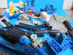 Petit Lot LEGO  ( Pièces Diverses ) - Lego