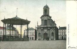 CHARLEROI - Le Kiosque - Charleroi