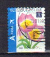 Tulipa Bakeri - Lilac Wonder Uit 2009  (OBP 3872a ) - Belgium