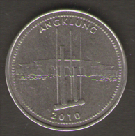 INDONESIA 1000 RUPIAH 2010