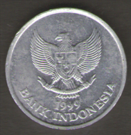 INDONESIA 100 RUPIAH 1999 - Indonesia