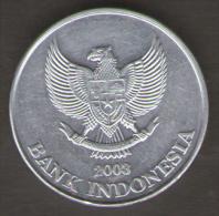 INDONESIA 200 RUPIAH 2003 - Indonesia