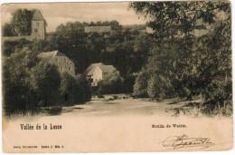 Vallée De La Lessen, Moulin De Walzin (pk21851) - Dinant