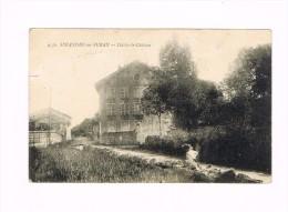 SIMANDRE Sur SURAN-Thioles Le Chateau - Otros Municipios