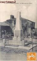 PUY-DE-SERRE LE MONUMENT AUX MORTS 85 VENDEE - France