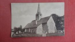 Thursley Church  Ref 1966 - Surrey