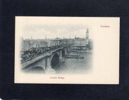 55831     Regno  Unito,   London-Bridge,  London,    NV - London