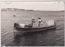 """BAT.L265 - Bateau  Remorqueur ? """"PLUTO"""" - Boats"""