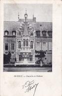 HEVERLEE : Chapelle Du Château - Oud-Heverlee