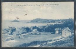 CPA 22 - Val-André, Vue Générale Vers La Pointe De Piégu - Frankreich