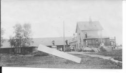 Nord Corbehem Ferme Occupée En 1917 Par Les Allemands 1 Photo 1914-1918 14-18 Ww1 Wk1 WWI - Guerre, Militaire