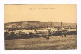 PREMERY-l'usine De Produits Chimiques - Otros Municipios
