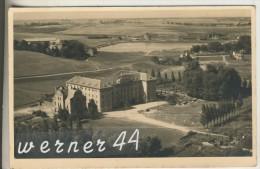 Gnesen V.1942  Die Polizeischule  (8549) - Ostpreussen