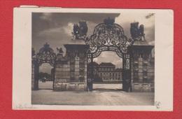 Belvédère  ---1923 - Non Classés
