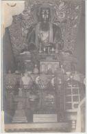 26156g CHINA - CHINE - Photo Card - Divinity - Chine