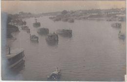 26160g CHINA - CHINE - Photo Card - Boats - Chine