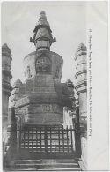 26181g  CHINA  CHINE - Hoang-Seu - The Yellow Temple - Chine