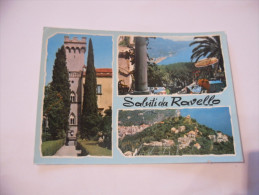 CARTOLINA SALERNO RAVELLO - Salerno