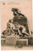 Sart Tilman, Monument Des Combattans (pk21857) - Liege