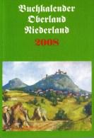 Buchkalender Oberland Niederland 2008 - Calendars