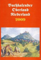 Buchkalender Oberland Niederland 2009 - Calendars