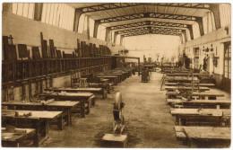 Saint Hubert, Atelier De Travail Du Bois De L'E.E.E. (pk21858) - Saint-Hubert