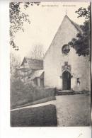 5300 BONN - BAD GODESBERG, Burgkapelle, 1911 - Bonn