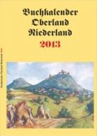 Buchkalender Oberland Niederland 2013 - Calendars