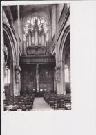 27 Vernon Intérieur De L'église  Les Orgues - Vernon