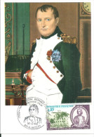 Ajaccio 16 08 1969 Napoléon - 1960-69