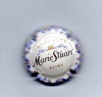 CAPSULE MARIE-STUART  Ref 11 !!! - Marie Stuart