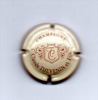 CAPSULE  THEVENIN Claude     Ref  2  !!! - Champagne