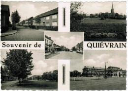 Souvenir De Quiévrain (pk21876) - Quiévrain