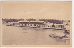 India - Calcutta - Outram Ghat - 1911 - Inde