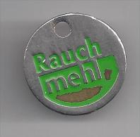 Jeton De Caddies : Rauch Mehl. (Voir Commentaires) - Moneda Carro