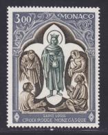 MONACO N°  818 ** MNH Neuf Sans Charnière, TB  (D178) - Nuevos