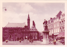 24453   Photo Haarlem Belgique, Quatre Photos