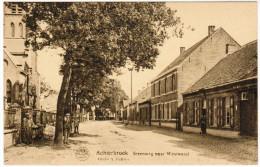 Achterbroek; Steenweg Naar Westwezel (pk21878) - Kalmthout