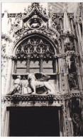 24456   Photo Venize Venezia Itale -Mai 1965 -