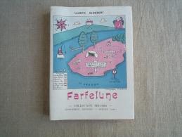 Laurette Aldebert Farfelune Collection Pétunia éditions Languedoc Anduze Vers 1950.  Voir Photos. - Boeken, Tijdschriften, Stripverhalen