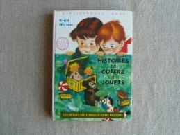 Enid Blyton Histoires Du Coffre à Jouets Illustrations François Batet Hachette 1975 .  Voir Photos. - Boeken, Tijdschriften, Stripverhalen