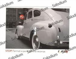 CINISELLO BALSAMO - MILANO AUTO CAR - Storia Postale - Cinisello Balsamo