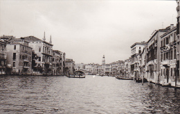 24482  Photo Venize Venezia Italie -Mai 1965 - Canal