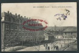 L1198 - CHAMBERY - Quartier De  Cavalerie - Intérieur - Grimal - Chambery