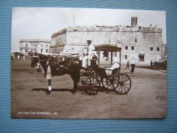 MALTESE CAR CARROZINI - Malta